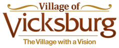 The Village of Vicksburg, Michigan