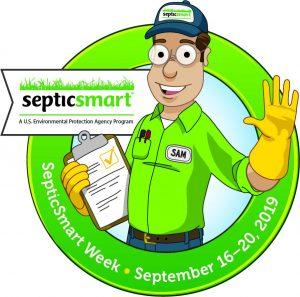 Septic smart