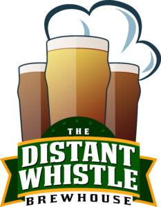 Distant Whistle logo