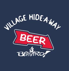 Village Hide A Way logo