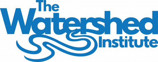 Watershed Institute logo